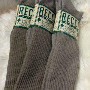 3 wool socks